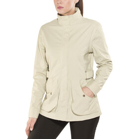 Royal Robbins Discovery Convertible Jacket Women Sandstone